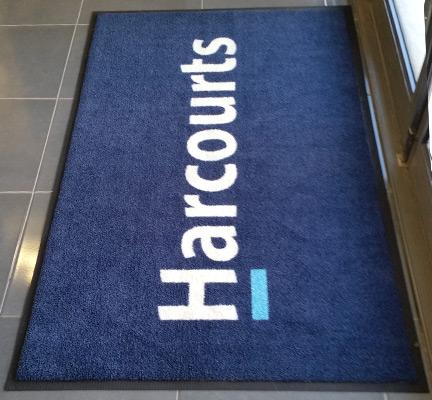 Park Avenue floor mats